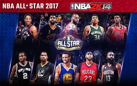 all star 2015 roster nbacom update rosters nba 2k14 pc