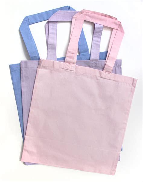 pastel tote bags