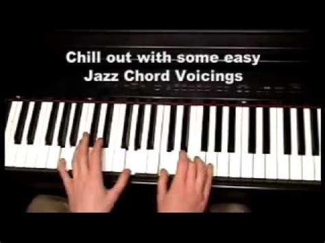 tutorial piano dasar cara dasar belajar chords piano keyboard youtube