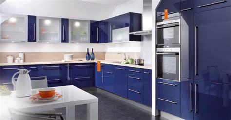 Blaue Kaufen 530 by Kuchenschrank Blau