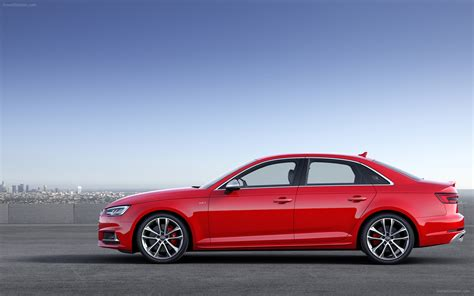 Audi S4 Diesel by Audi S4 2016 Widescreen Exotic Car Picture 01 Of 18