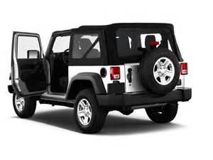 2014 Jeep Wrangler 2 Door 2014 Jeep Wrangler Pictures Photos Gallery The Car