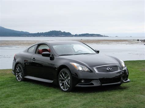 infinity g37 2011 pebble 2010 2011 infiniti g37 ipl coupe live photos