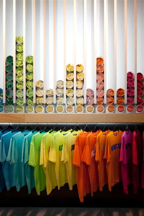 t shirt shop layout streetology facet studio
