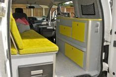 Evier Cing Car by Amenagement Jumpy On Ford Transit Cer