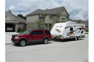Best Suv Tires For Towing Rv Rv Net Open Roads Forum What Mid Size Suv Do You