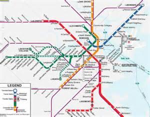 Boston T Map Overlay boston 1 arriving boston june 18 2005 rick trip