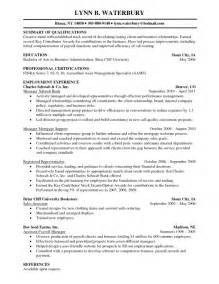 financial planning cover letter skill resume financial planner resume sle financial