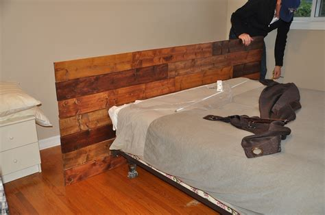 Attach Headboard To Metal Bed Frame by How To Attach A Headboard To A Bed Frame