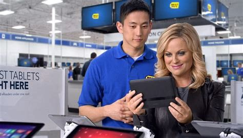 best buy tv commercial girl super bowl 2013 commercials dodge and audi top the battle
