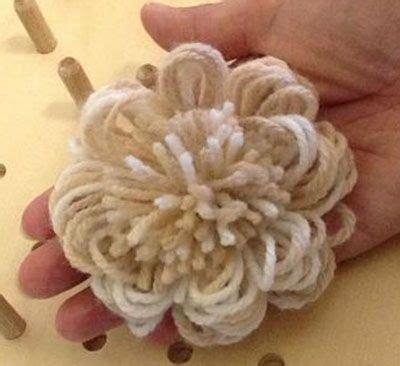 fiori di con telaio oltre 1000 idee su fare fiori di stoffa su