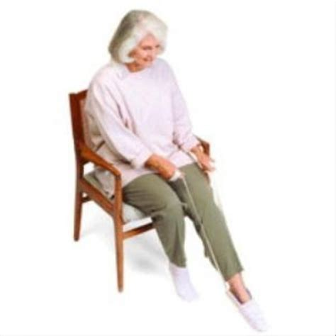 easy pull sock aid independent living aids