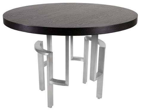 42 kitchen table allan copley designs stella 42 inch dining table w