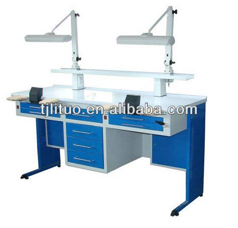 lab bench work good quality metal material medical laboratory bench buy