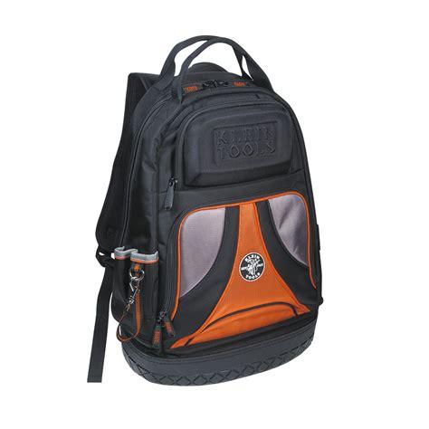 tool backpacks tradesman pro backpack 55421bp 14 klein tools for