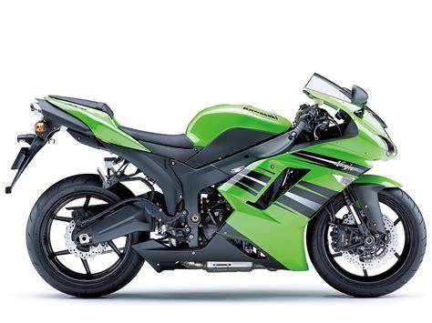 2008 Kawasaki Zx6r by Kawasaki Zx 6r 2008 2ri De