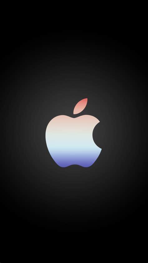 apple logo iphone wallpaper gold glitter apple logo iphone 6 wallpaper