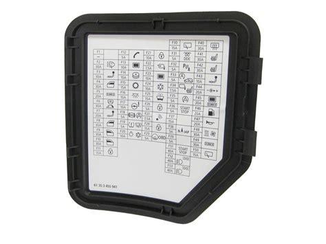 2009 mini cooper fuse box location wiring diagram schemes