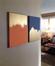 Diy Wall Ideas by 20 Diy Painting Ideas For Wall Art Pretty Designs