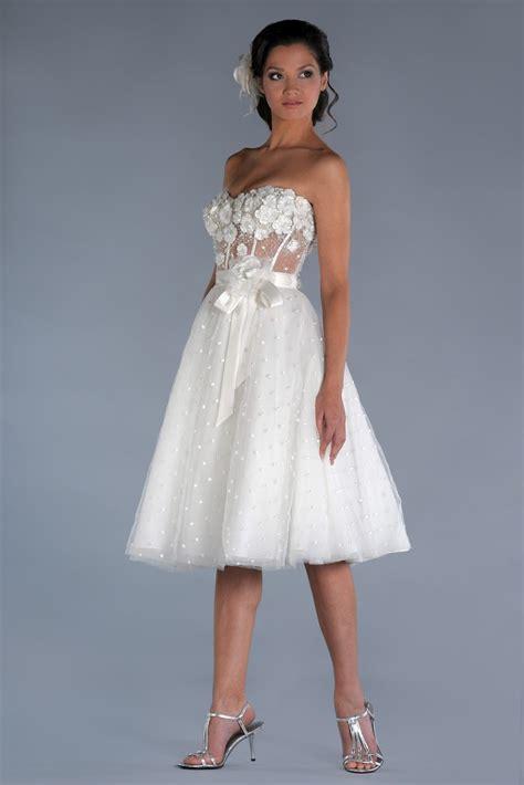 dressybridal  cute short wedding dresses  summer