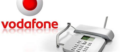 offerte vodafone telefonia mobile vodafone telefono le offerte per i clienti che non