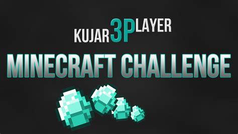 challenges to do on minecraft minecraft challenge diamanty do 20ti minut