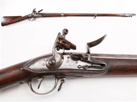 1777 pattern french army musket french charleville musket the french charleville musket