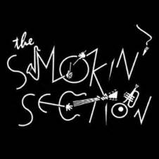 Smokin Section Band by Lakewood Nj Wedding Services The Smokin Section Band
