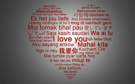 imagenes to say i love you i love you in different languages bola lakwatsa at