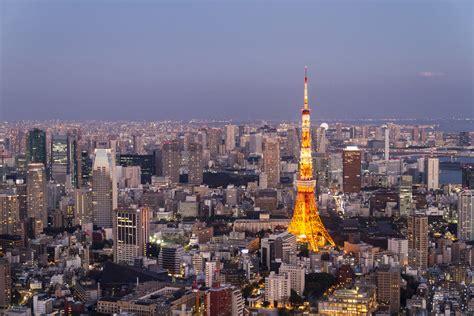 imagenes de japon la ciudad ranking 2013 las diez ciudades m 225 s caras del mundo