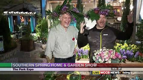 Southern Home And Garden Show by Wilson S World The 2016 Southern Home And Garden