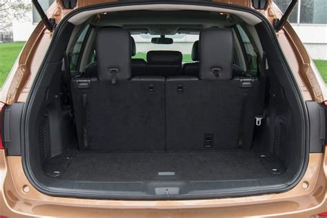 2017 nissan armada third row nissan armada trunk third row up pictures to pin on