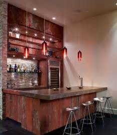 40 cool home bar designs decorating ideas