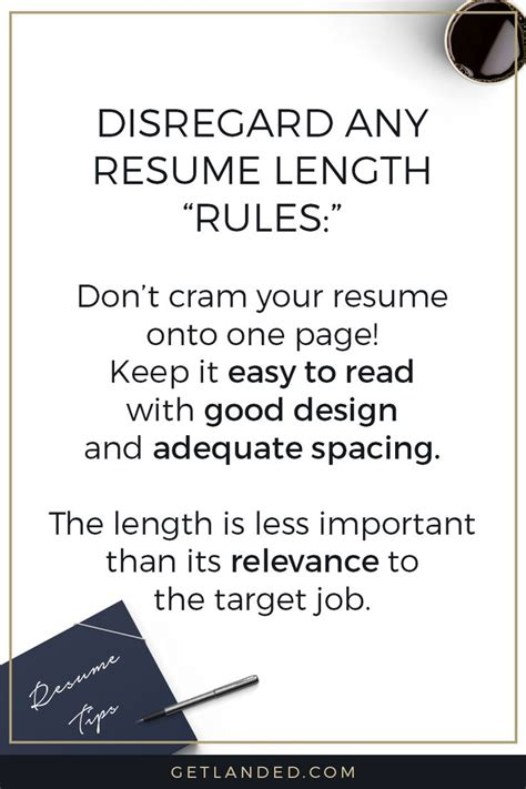 Resume Writing Tips Length 100 Best Images About Resume Writing Tips On Resume Tips And Resume Writing
