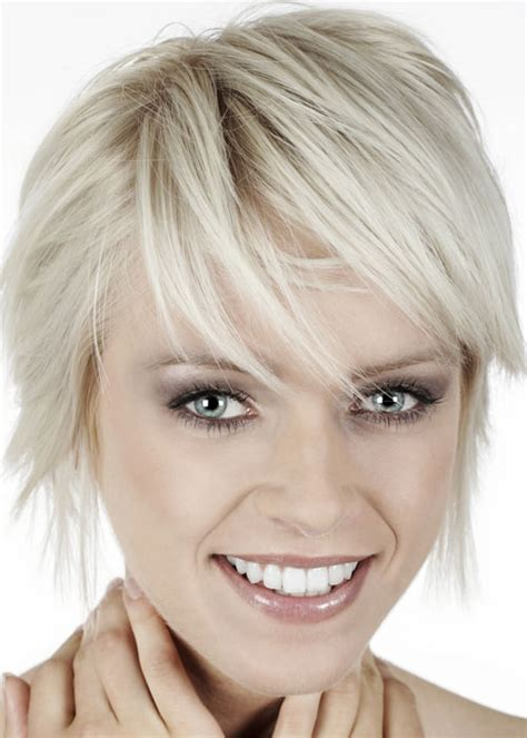 hairstyle ideas short blonde hair 20 best short blonde spunky hair styles for ladies