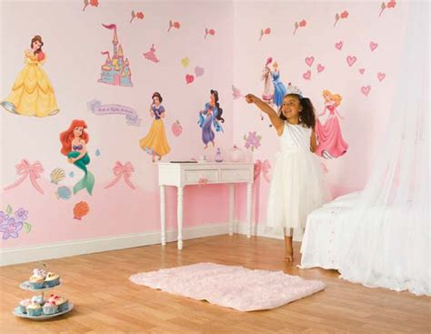 Disney Princess Room Decor Disneyprincess