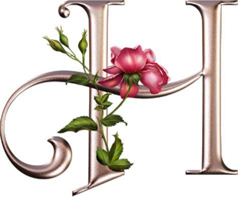 imagenes de letras goticas con rosas alfabeto plateado con flores rosas fondos de pantalla y