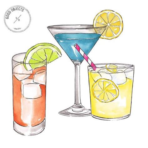 cocktail illustration 933 best yumm yumm illustration images on pinterest