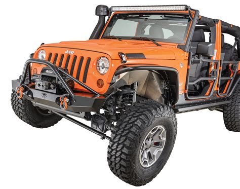 jeep shocks quadratec 174 3 5 coil spring suspension kit with fox ifp