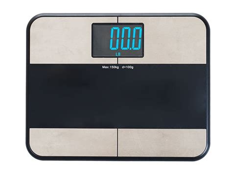 bathroom scale iphone bmi digital bathroom scale w iphone app