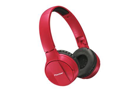 Headset Bluetooth Pioneer smith pioneer bluetooth on ear headphones