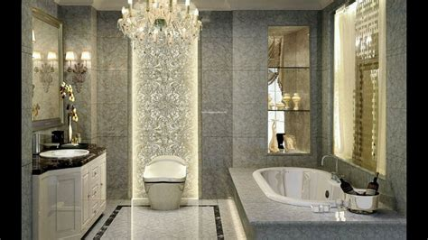 small luxury bathroom designs youtube