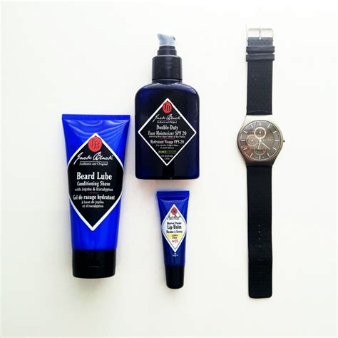 jack black products jack black grooming products giveaway closed toronto