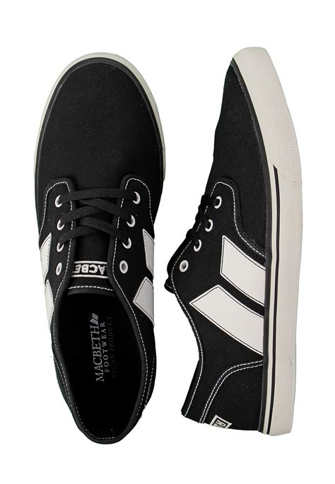 Machbeat Shoes For macbeth official streetwear shop impericon worldwide
