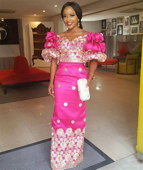 styles 4 asoebi blouse the fashion guide to aso ebi attires for your next owambe