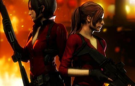 Casing Hp Hp Resident Evil 7 Official Capcom capcom ada wong resident evil redfield