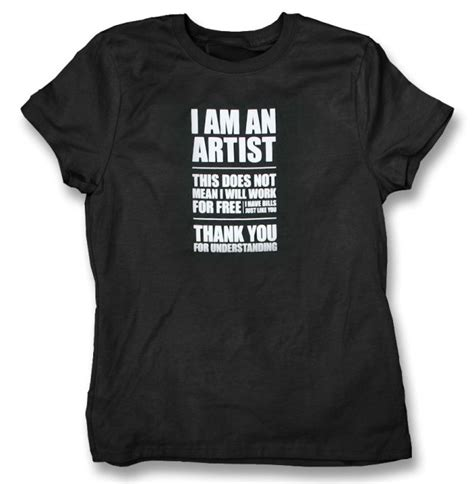 what bills will i have when i buy a house jan blencowe the poetic landscape quot i am an artist quot tee shirt
