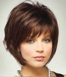 Chin length thick haircuts hairstylegalleries com