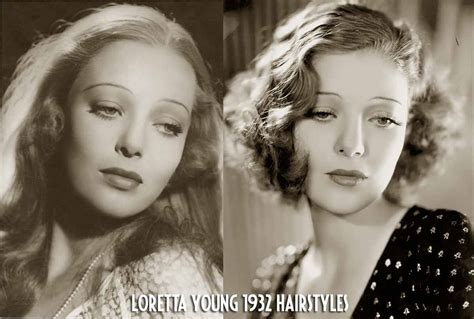 1930s Hairstyles by 1930s Hairstyles Changes Glamourdaze