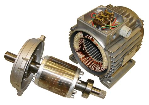 rotor encyclopedia magnetica